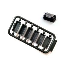 SoundTraxx 810162 Mini Cube 3 Oval Speaker with Gasket