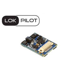 ESU DCC Decoder 59818 LokPilot 5 Micro DCC Next18