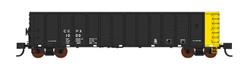Fox Valley Models N 83507 Pullman Standard Coal Gondola - Trinity Industries Leasing 'Cajun Electric Power Cooperative' CEPX 6-Pack Set #3