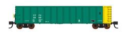 Fox Valley Models N 83509 Pullman Standard Coal Gondola - Trinity Industries Leasing 'Fayette Power Project' FPPX 6-Pack Set #1