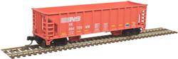 Atlas Master N 50005484 41' Ballast Hopper Norfolk Southern 3-Pack NS #994729, #994756, #994766