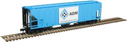 Atlas Master N 50005556 PS 4427 Covered Hopper Archer Daniels Midland 'ADM' TLDX #3112
