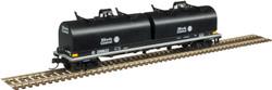 Atlas Master N 50005720 Evans 48' Cushion Coil Car Illinois Central IC #299608