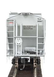 Walthers Mainline HO 910-7552 39' Trinity 3281 2 Bay Covered Hopper Trinity Leasing Industries TILX #33433