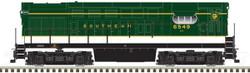 Atlas Master HO 10003530 Silver Series Fairbanks Morse H16-44 Locomotive DCC Ready Southern Railway 'AGS' SOU #6548