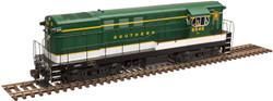 Atlas Master HO 10003547 Gold Series Fairbanks Morse H16-44 Locomotive with DCC/ESU LokSound Southern Railway 'AGS' SOU #6546