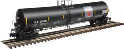 Atlas Master N 50005687 Trinity 25,500 Gallon Tank Car 'Louisiana Hot Sauce' - TILX #261904