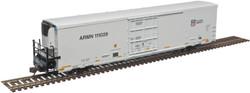 Atlas Master N 50004469 TrinityRail 64' Modern Reefer Box Car Union Pacific 'High Numbers' ARMN #111377