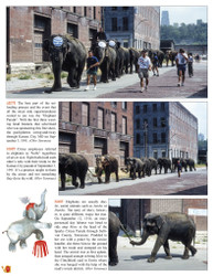 Morning Sun Books 1733 Circus and Carnival Trains In Color: A Fond Look Back at Their Equipment and Operation