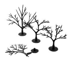 "Woodland Scenics TR1121 Tree Armatures Kit - Deciduous - 57/pkg from 2"" – 3"""