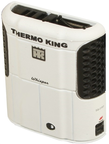 BLMA N 107 Detail Parts Thermo King Reefer Units 2 per pack