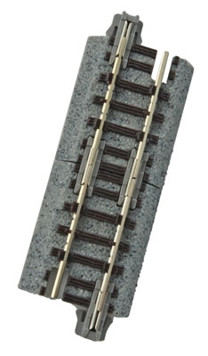 "Kato N 20091 Unitrack Straight Track Assortment Set: 29mm 1.1/8"" - 8 pcs 45.5mm 1 3/4"" - 2 pcs"