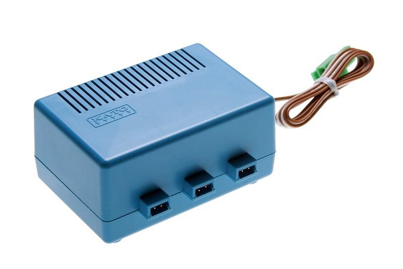 Kato HO Unitrack 24-844 Automatic Signal Power Supply 1 pc