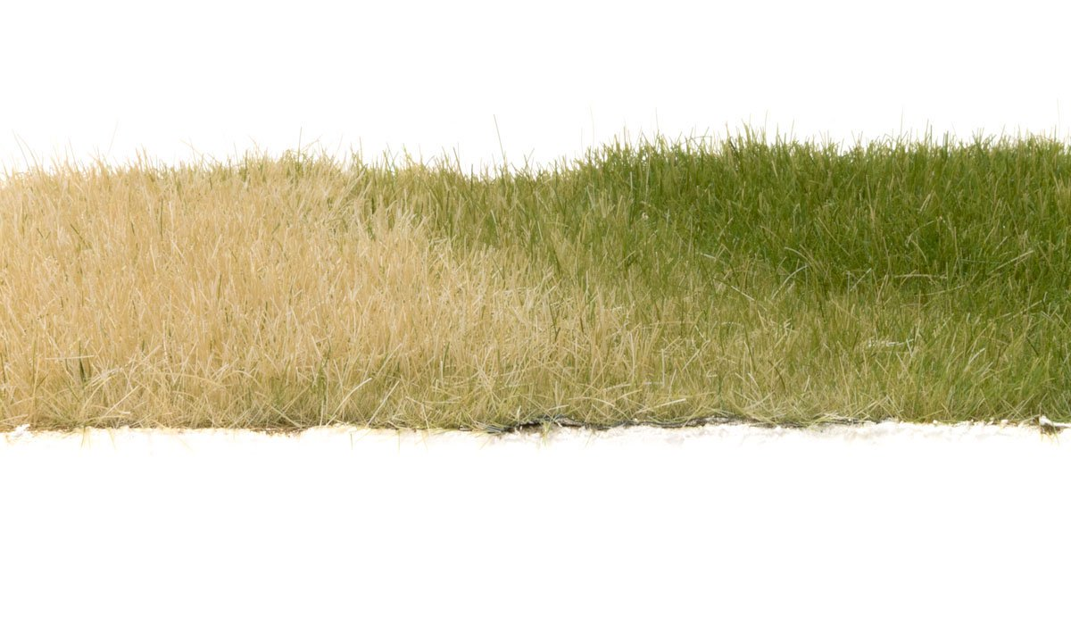Woodland Scenics FS616 Static Grass 2 mm Straw