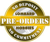 Pre order / Special Order