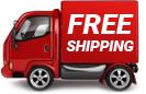 Free Shipping on Domestic orders over $450