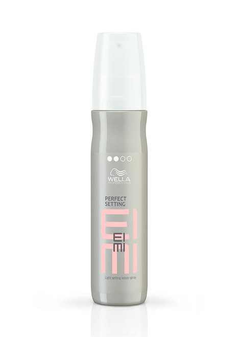 EIMI PERFECT SETTING BLOW DRY SPRAY LOTION