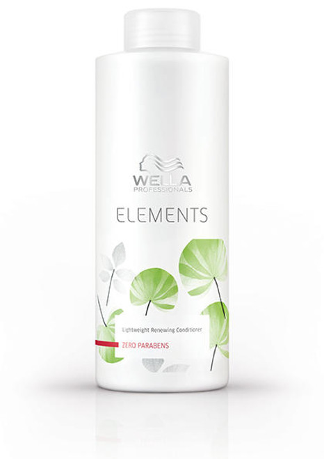 WELLA ELEMENTS RENEWING CONDITIONER LITER