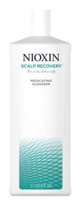 NIOXIN SCALP RECOVERY™ CLEANSER LITER