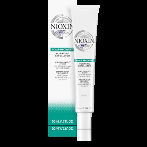 NIOXIN SCALP RECOVERY™ PURIFYING EXFOLIATOR