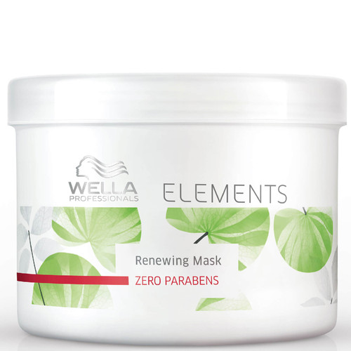 WELLA ELEMENTS RENEWING LARGE MASK