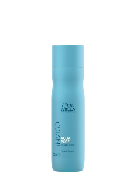 INVIGO AQUA PURE PURIFYING SHAMPOO