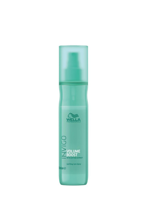 INVIGO VOLUME BOOST UPLIFTING HAIR MIST