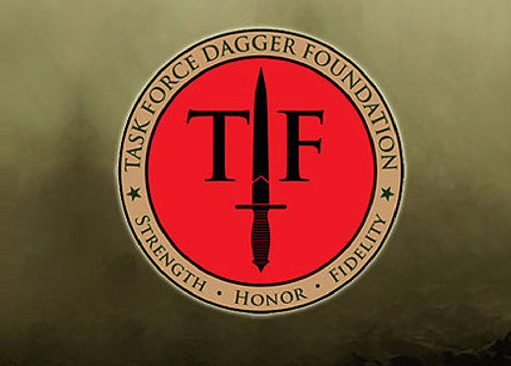 Task Force Dagger - Our Charity Organization