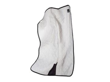 Woobie USA Active - Gray Throw Blanket