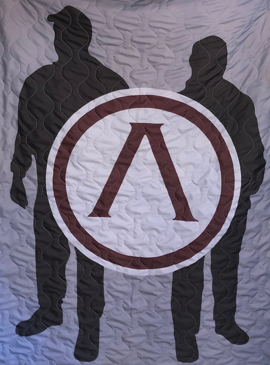 Woobie USA Tribe Throw Blanket - Duskin Stephens Foundation