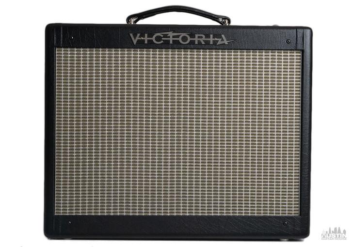 Victoria Club Deluxe 1x12 20W