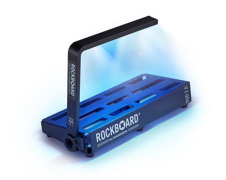 RockBoard LED Pedalboard Light