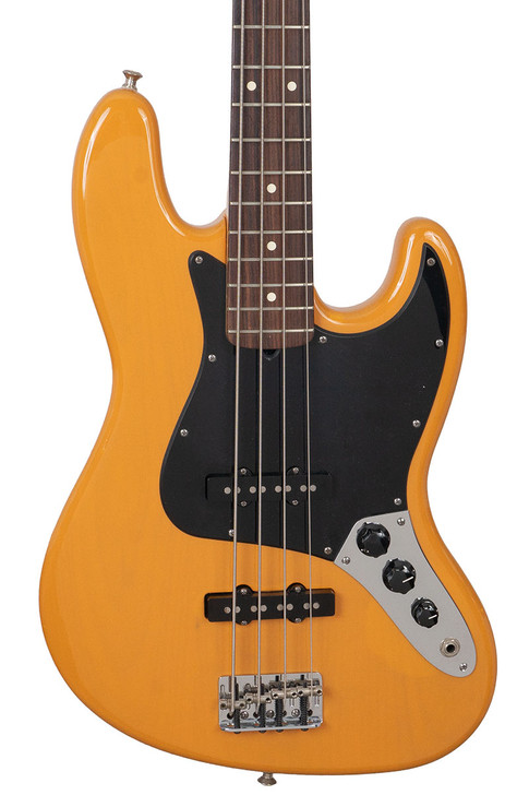 Fender American Series Jazz Bass Butterscotch (used)