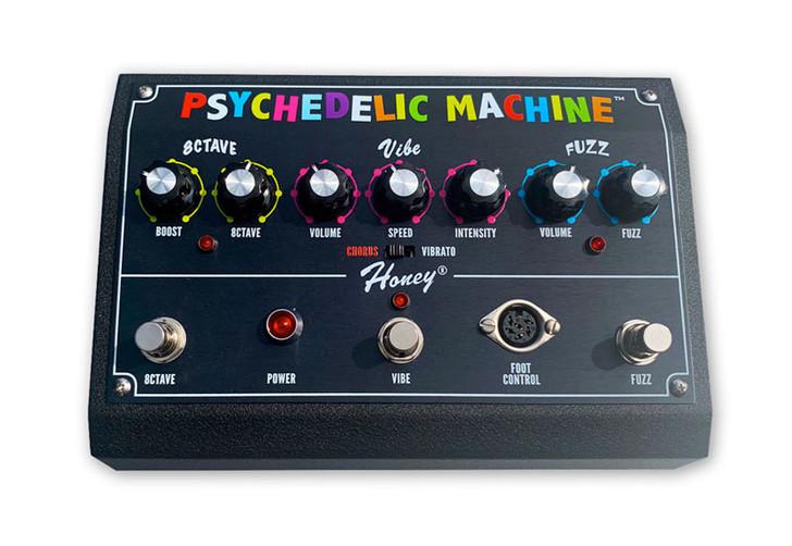 Shin-ei Psychedelic Machine (Pre-Order)