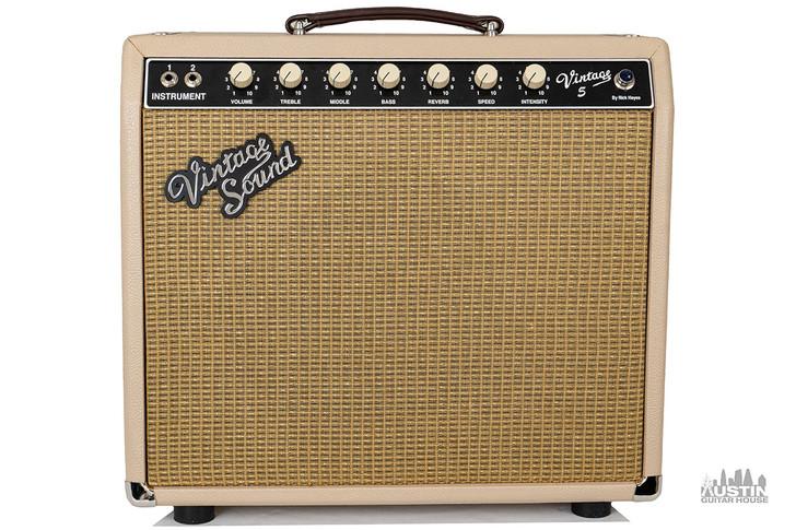 Vintage Sound Amps Vintage 5 1x12 Combo