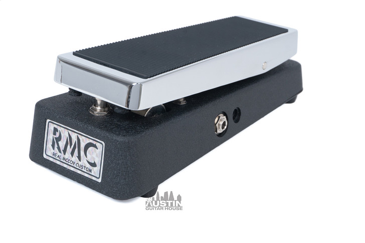 RMC4 - Picture Wah