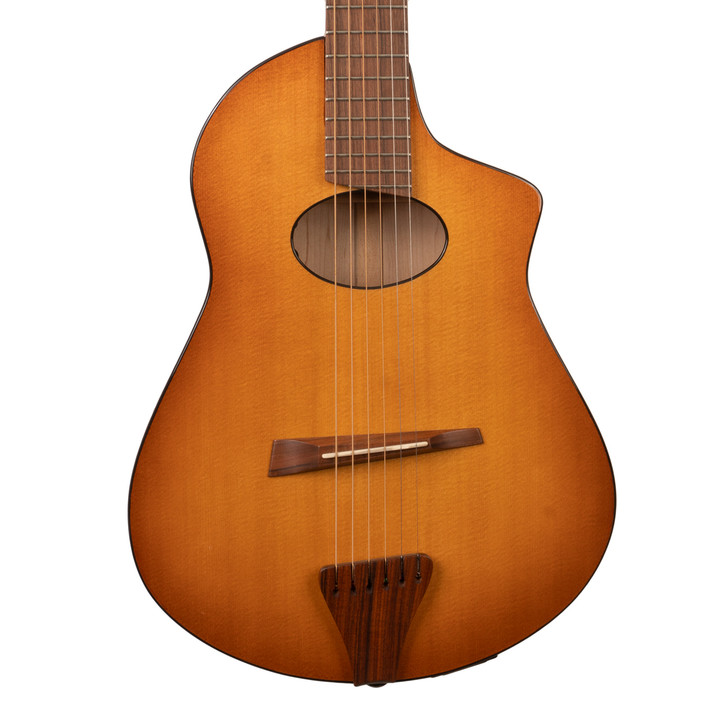 Veillette Flyer 6 String Standard (used)