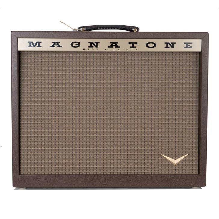 Magnatone Varsity Reverb 1x12 Combo (used)