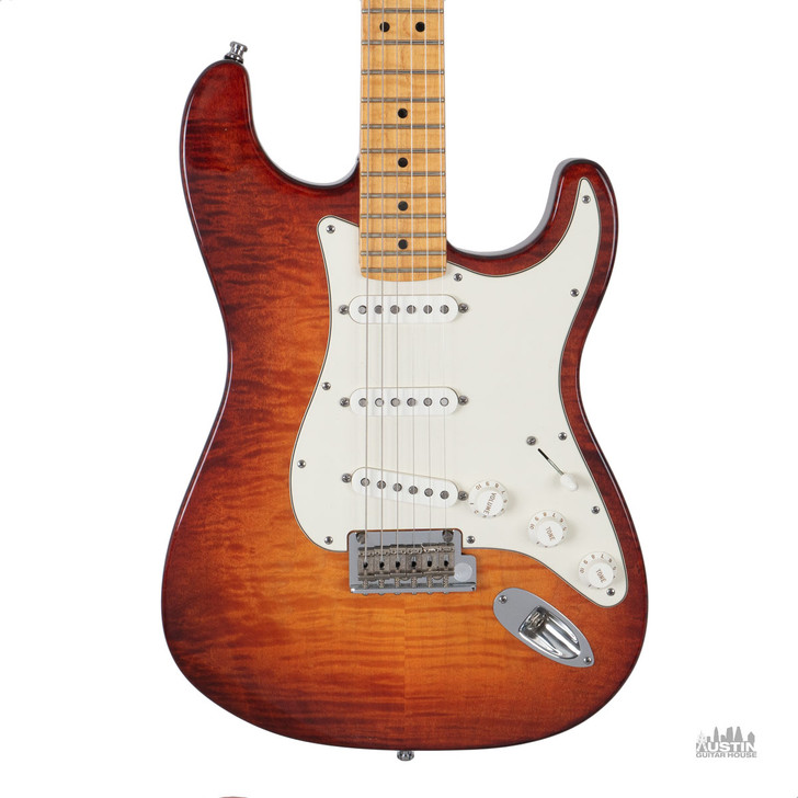 Fender American Select Stratocaster (used)