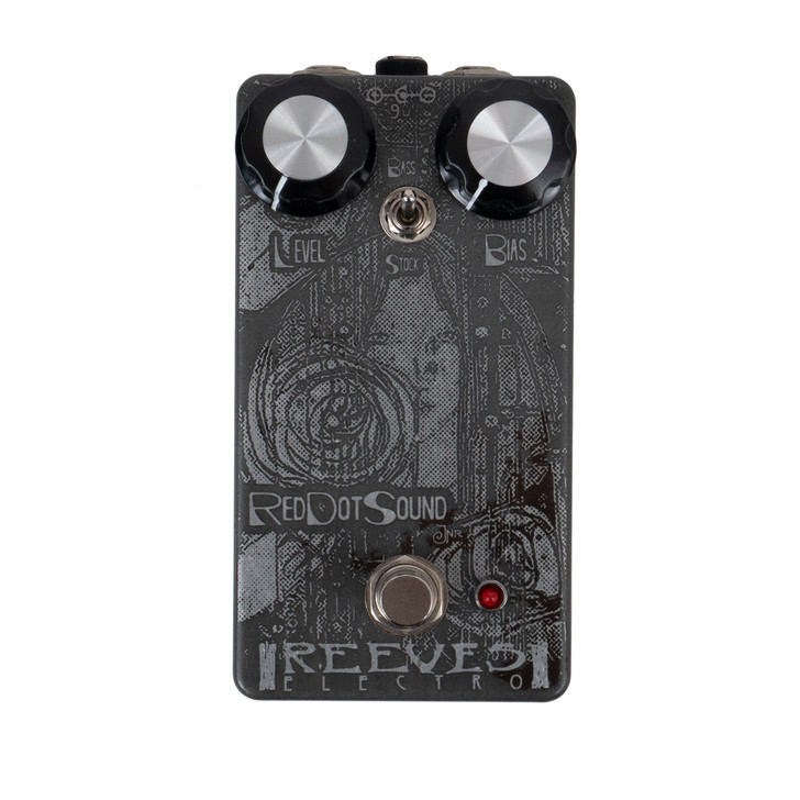 Reeves Red Dot Sound (used)