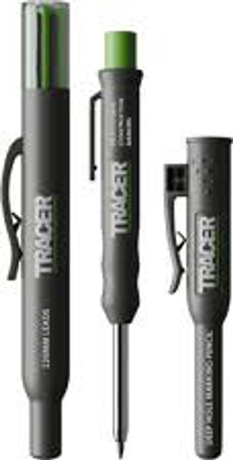 Tracer Deep Pencil Marker With Alh1 Lead Set