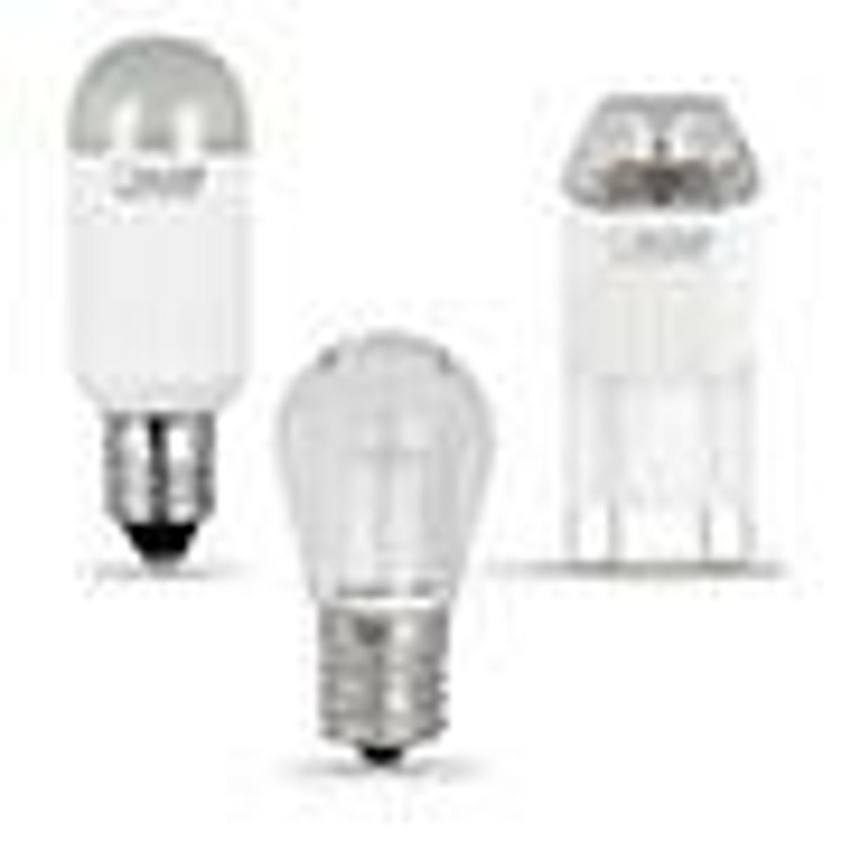 120V Speciality Bulbs