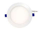 "LED Slim Downlight Mini Panel 8"" - Round"