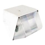 LED Classic Wall Pack White - 30 Watt - 3240 Lumens - Morris