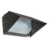 LED Classic Medium Wall Pack - 60 Watt - 7200 Lumens - Morris