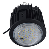 Low Bay LED Light 50 Watts Hook Mount ( 100W Equiv) 5,797 Lumens by Morris