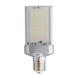 Wall Pack LED Bulb 50 Watts Retrofit with E39 Mogul Base Type 5,814 Lumens by Light Efficient Design