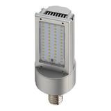 Wall Pack LED Bulb 80 Watts Retrofit with E39 Mogul Base Type 6910 Lumens by Light Efficient Design