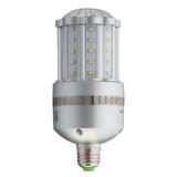 Bollard LED Bulb 24 Watts Retrofit with E26 Edison Base Type 2319 Lumens by Light Efficient Design