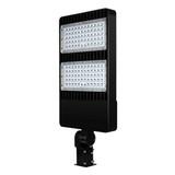 LED Area Light - 200 Watt - 19,000 Lumens - LumeGen